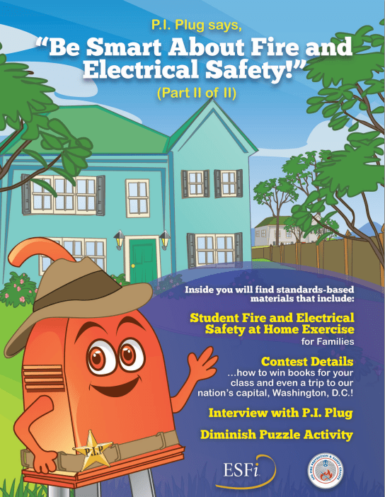 Electrical-Safety-For-Kids-Info-Banner